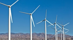 Wind Technology: Could Radical Innovation Come from MENA?