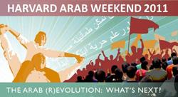 الناشطون الشباب يأخذون زمام المبادرة خلال  لقاء الأسبوع العربي الخامس لخريجي هارفارد