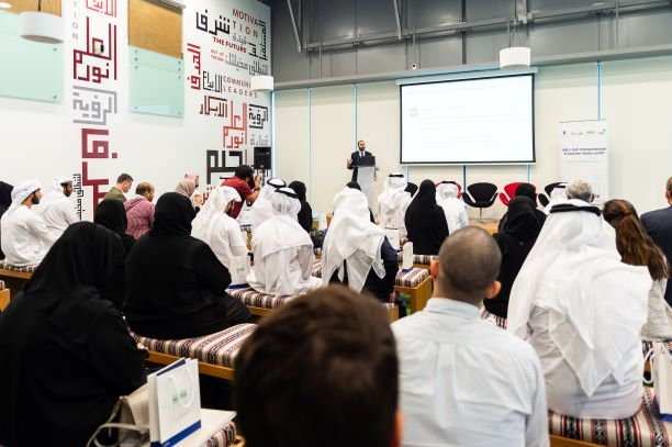 The UAE's startup ecosystem: challenges and opportunities