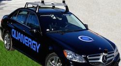 Quanergy raises $90M in Series B funding