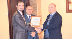 مركز أردني للتدريب يربط بين التطوير المهني والخدمات المجتمعية
