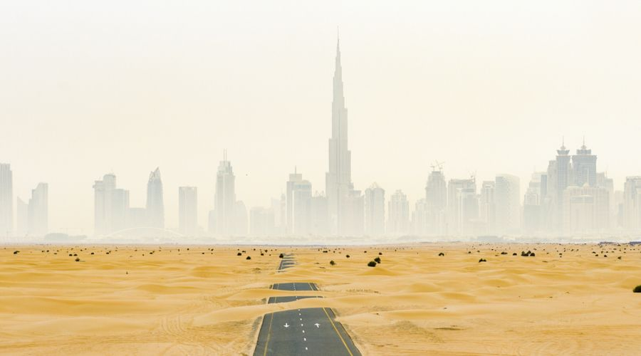 The regional tussle for startups: Is Dubai at risk of being overtaken? [part two]