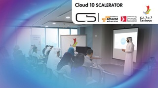 Cloud10 Scalerator Program