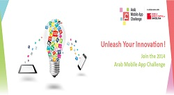 Arab Mobile App Challenge 2014