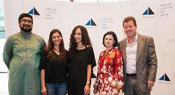 جائزة أبراج كابيتال للفنون تعلن الفائزين لِعام 2013