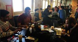 'ريد تروبس' للمطورين والمعلنين تنظم أول هاكاثون لها في الأردن