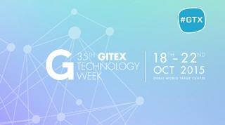 GITEX Technology Week 2016