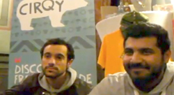 Cirqy Creates a Social Marketplace for Local Designers [Wamda TV]