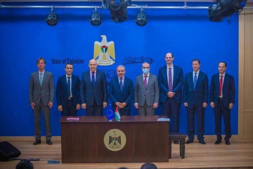 بنك الاستثمار الأوروبي يدعم الشركات الفلسطينية الناشئة بمنحة قدرها 50 مليون دولار لبنك فلسطين