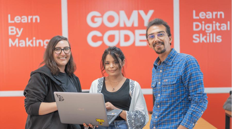 GOMYCODE: The Tunisian startup upskilling Africa's youth
