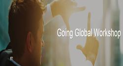 Going Global Workshop in Dubai