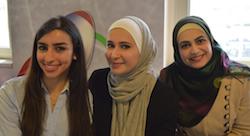 Girls in Tech hosts its first bootcamp in Jordan