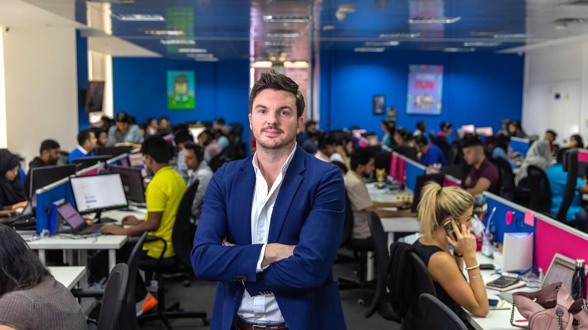 yallacompare secures $4.25 million funding