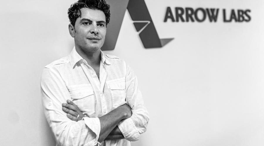 Arrow الإماراتية تجمع 5 ملايين دولار في جولة التمويل الأولى