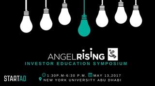startAD Angel Rising 2017