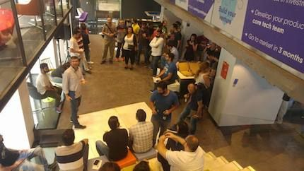 Lebanon's UK Tech Hub receives more funding and support