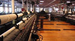 شركة ناشئة 'تنسج' شبكةً إلكترونيةً لمصانع النسيج المصرية