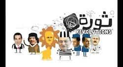 How the Internet Democratized Animation: Wael Attili of Jordanian Studio Kharabeesh [Wamda TV]