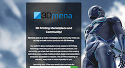 Jordanian serial entrepreneur pivots from selling gadgets to 3D printing his own