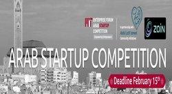 MIT Enterprise Forum Arab Startup Competition Discussion Session, Amman