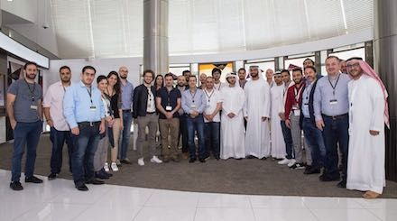 Abu Dhabi's Fikra Labs accelerator selects 12 finalists, embraces hospitality innovation