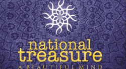 National Treasure 2016 [Exclusive discount code]