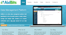 Palestinian startup AidBits aims to streamline the aid sector