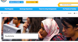 TechGirls summer program to host 27 girls from the Arab region to study in the US