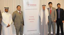 خرّجت شركة تنمو دفعة جديدة من الشركات الناشئة في البحرين