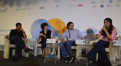 كيف يحاول مؤتمر توظيف الشباب العربي معالجة البطالة؟