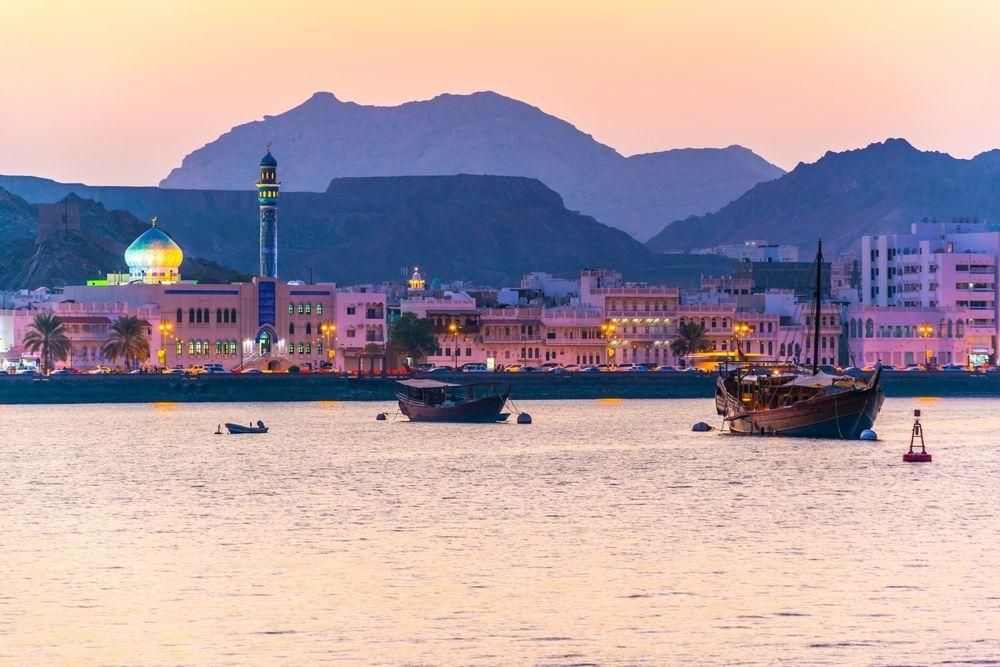 فرص الشركات الناشئة في عُمان
