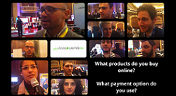 What Do You Buy Online? We Ask the Crowd [Wamda TV]