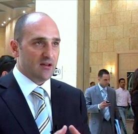 عمر مصري من إيدجو فنشرز: تأسيس الأعمال في فلسطين