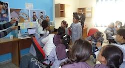 New mentorship program JeeranSME expands in Palestine