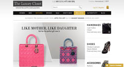 Dubai's The Luxury Closet secures $2.2m in VC funds