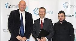 أويسس500 بدأت في الاستثمار بشركات في مرحلة النموّ