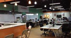 Turn8 Investors' Demo Day