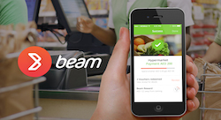 Beam Wallet gets its first investment from Majid al Futtaim