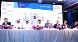 دبي تطلق مسرّعة أعمال للمدن الذكية