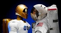مرصد الريادة والتقنية: للروبوتات لغة لا تفهمها إلاّ هي!
