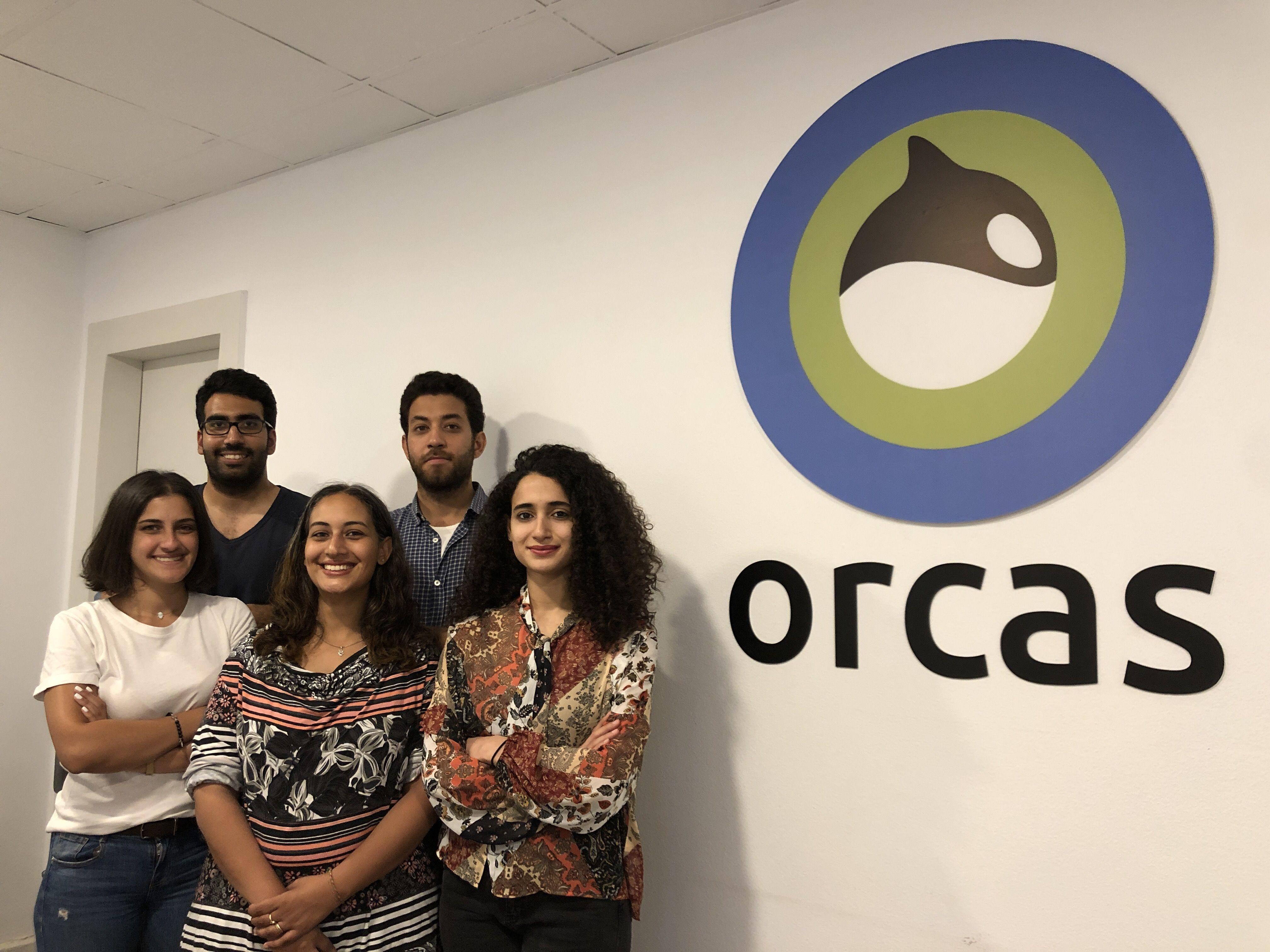 Cairo-based Orcas raises $500,000 Pre-Series A