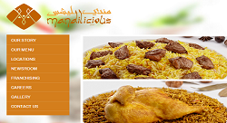 Can Dubai franchise Mandilicious be the next Just Falafel?
