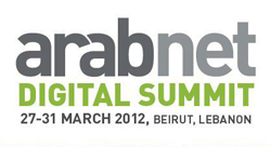 8 Hot New Trends at Arabnet Digital Summit 2012