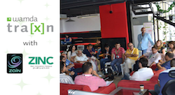 Traxn launches with Zain, call for applications now open for Jordanian startups