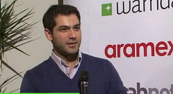 Reserving a Seat at the Table: Bashar Saleh of ReserveOut [Wamda TV]