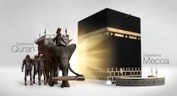 شركة 'بي سوشال' المصرية تطلق تطبيقاً افتراضياً لقصص القرآن
