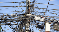 How smart microgrids could ease Lebanon's electricity woes