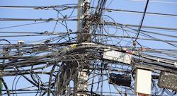كيف ستساعد الشبكات الذكية على تخفيف وطأة أزمة الكهرباء في لبنان؟