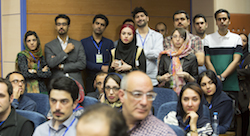 10 digital startups debut at a demo day first in Tehran