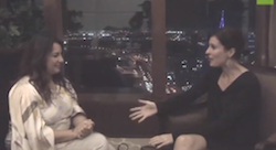 Narise Kamber, founder of Bahrain's Saffron Cafe, on scaling, funding, and passion [Wamda TV]